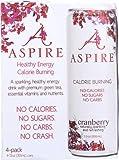 Aspire Energy Cranberry, 48 fl oz