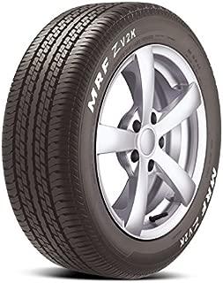 MRF ZV2K 165/80 R14 85S Tubeless Car Tyre