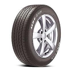 MRF ZV2K 205/60 R16 92H Tubeless Car Tyre,MRF,ZV2K