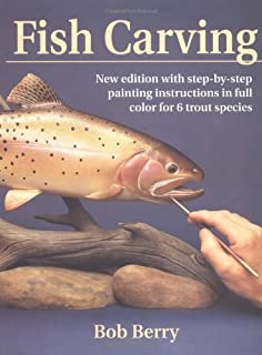 Fish Carving: 2nd Edition