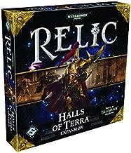 Warhammer 40k Relic - Halls of Terra Expansion