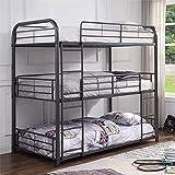 Best Triple Bunk Bed - Home & Garden Swing Triple bunk Bed in Review
