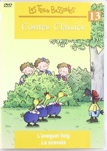 Les Tres Bessones -Contes Classics V.13 [DVD]