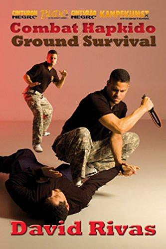 Combat Hapkido: Ground Survival [DVD] [UK Import]