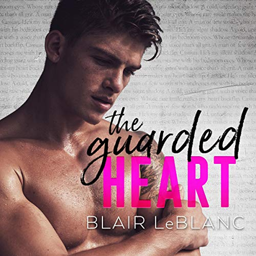 The Guarded Heart Titelbild