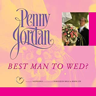 Best Man to Wed? cover art