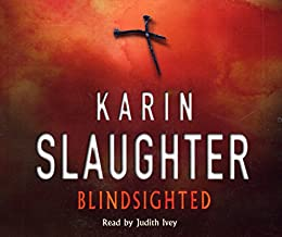 Blindsighted: (Grant County series 1)