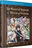 MASTER RAGNAROK BLESSR EINHER CS BD+FD [Blu-ray]