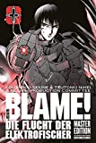 BLAME! Master Edition +: Die Flucht der Elektrofischer: +