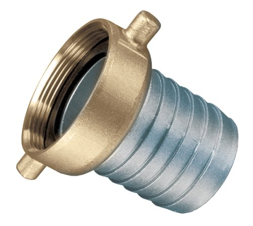 Limited Special Price Max 58% OFF Kuriyama FHNST-F150 Fire Hydrant Pin Lug Female Couplings - Hose