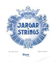 CUERDA CONTRABAJO - Jargar (Azul) (Cromo) 3ェ Medium Bass 4/4 A (La)