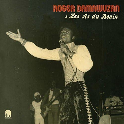Roger Damawuzan & Les As Du Benin