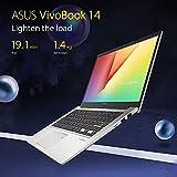 Compare technical specifications of ASUS VivoBook X413JA (X413JA-EB478T)