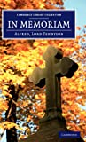 In Memoriam (Cambridge Library Collection - Fiction and Poetry) - Alfred Tennyson