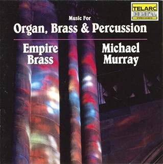 Best trumpet tune clarke organ Reviews