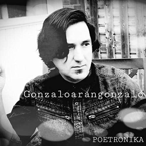 POETRONIKA feat. Gonzalo Arango
