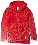 adidas Own the Run Wind Jacket Hd M - Chaqueta para hombre, Hombre, Chaqueta, FYR421, Escarlata., L