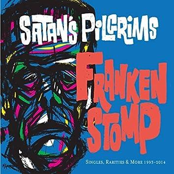 Frankenstomp: Singles, Rarities & More 1993-2014