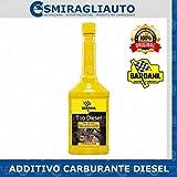 BARDAHL Top Diesel Additivi Trattamento Multifunzionale Diesel 250 ML...