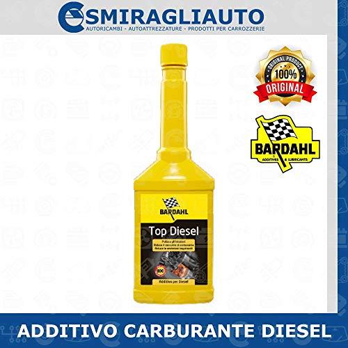 BARDAHL Top Diesel Additivi Trattamento...