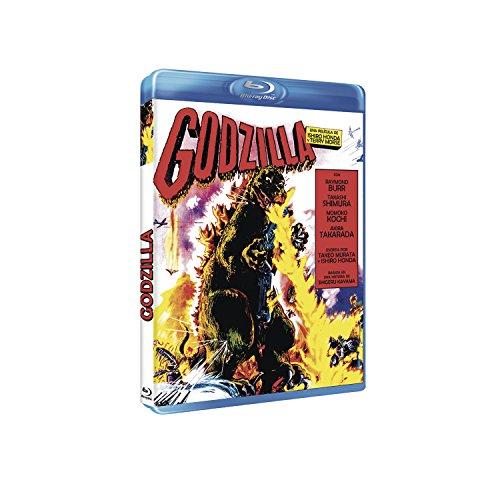 Godzilla (1956) [Blu-ray]
