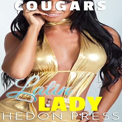 Latin Lady: Interracial MILF audiobook cover art