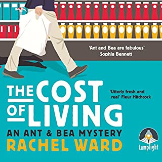 Couverture de The Cost of Living