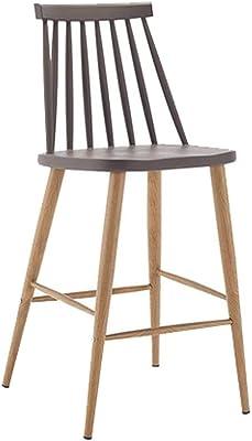 Amazon.com: TLMY Simple Coffee Shop Tables Chairs Creative ...