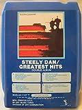 'Greatest Hits' and 'Pretzel Logic' Vintage 8 Track Tape and Audio Cassette BUNDLE