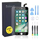bokman for iPhone 6s Black Screen <span class='highlight'>Replacement</span> <span class='highlight'>Parts</span> Display Assembly Front Panel