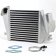 AVO Intercooler Top Mount Intercooler - 05-09 Legacy GT/Outback XT / 08+ WRX / 09+ Forester (s1104k941001t)