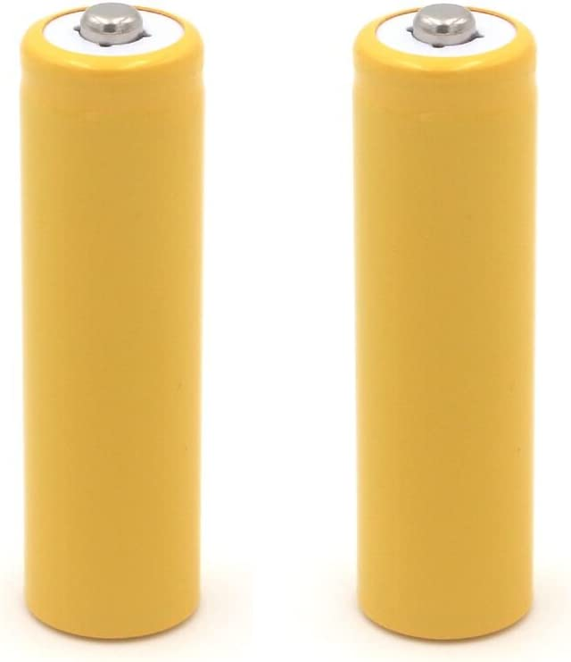 discount AuKvi AA NEW Battery 2-Pack Placeholder Cylinder