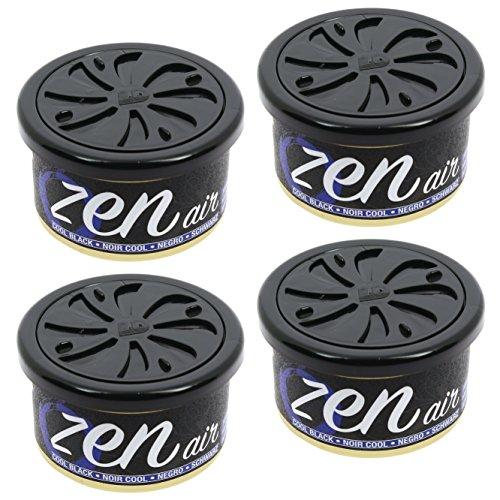 Zen Air ZAIRBK4 Ambientador para Coche