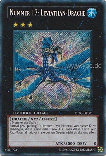 CT08-DE001 Nummer 17: Leviathan-Drache