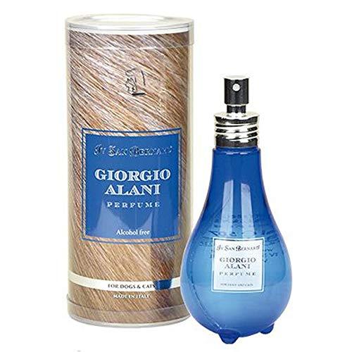 Perfume Giorgio Alani para Perros   Perfume IV San Bernard Tradicional  ...