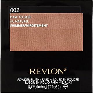 Revlon Powder Dare To Bare Blush, 5 g