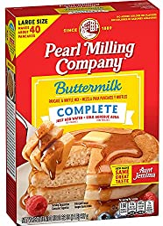 Pearl Milling Company Buttermilk Complete Mix, 2lb