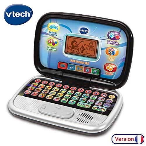 Vtech–196305–Seguridad fuerte para portátiles–Genius Kid , color/modelo surtido