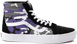 [バンズ] 靴?シューズ スニーカー Sk8 Hi Pop Camo Skate Shoe [並行輸入品]