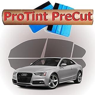 Front Doors Precut Window Tint For Honda Clarity 2018-2019