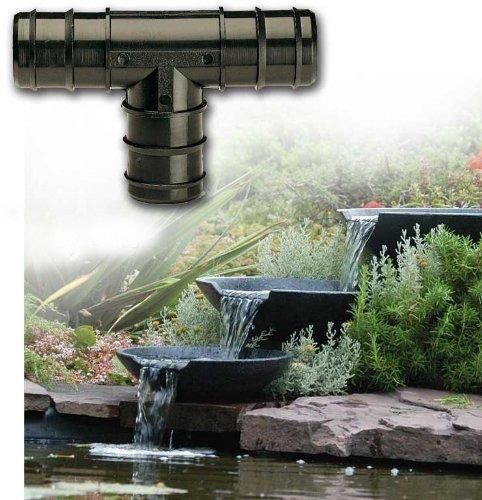 Ubbink® Schlauchverbinder T-Stück 25 mm (1')