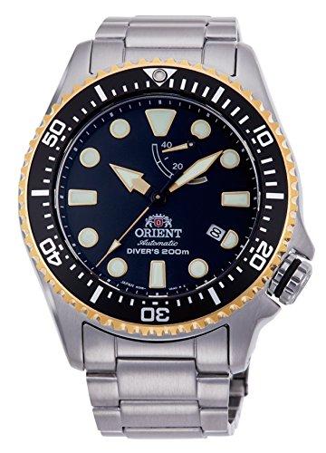 Montre Orient Automatique Homme ra-el0003b00b Sport Diver