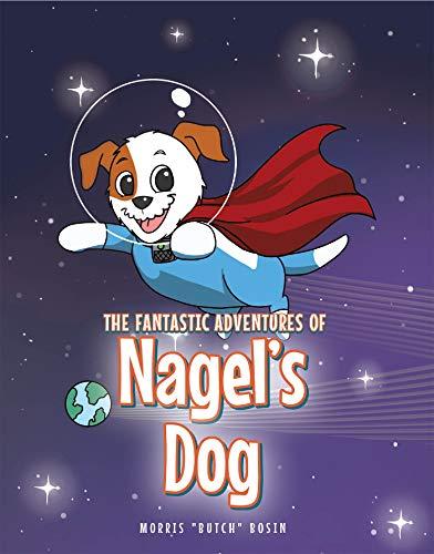 Nagel's Dog (English Edition)
