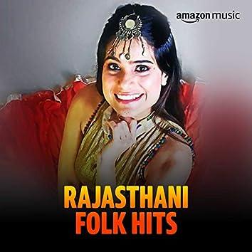 Rajasthani Folk Hits