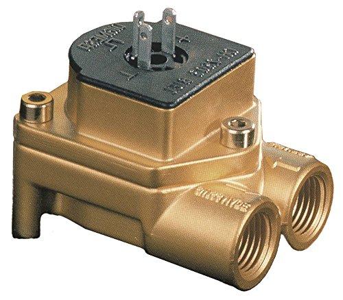 Flowmeter voor espressomachine messing 1/4 inch aansluiting platte stekker 2,8 mm 1/4 inch 1 mm NSF reductie ø 1 mm, met goedkeuring NSF
