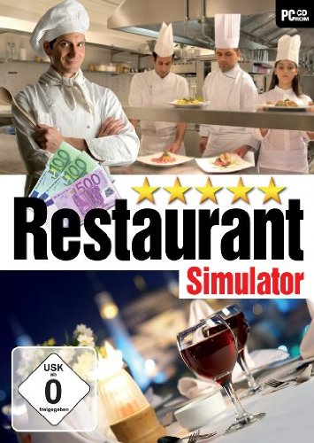 Restaurant-Simulator