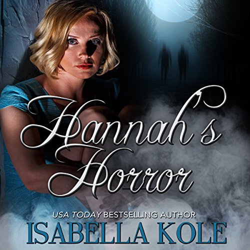 Hannah's Horror cover art