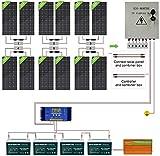 Eco-Worthy: Off Grid Solar Power System
