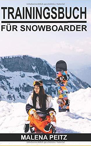 Trainingsbuch für Snowboarder