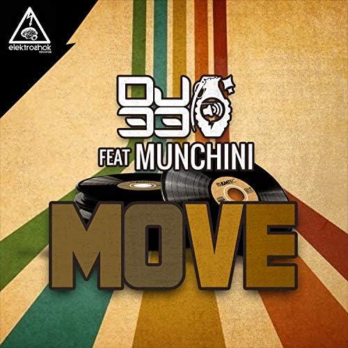 DJ 33 feat. Munchini